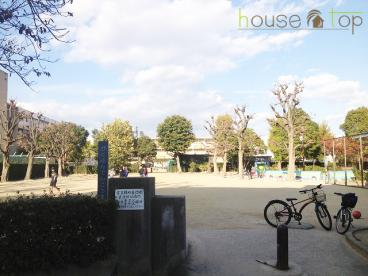 学文殿公園の画像1