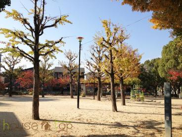 上鳴尾公園 の画像1