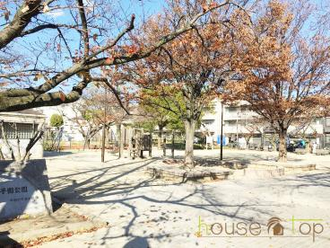 東甲子園公園の画像2