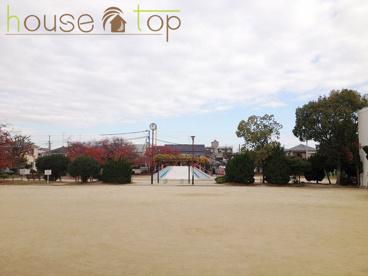 八ツ松公園の画像1