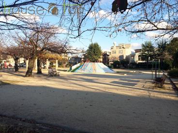 八ツ松公園の画像2