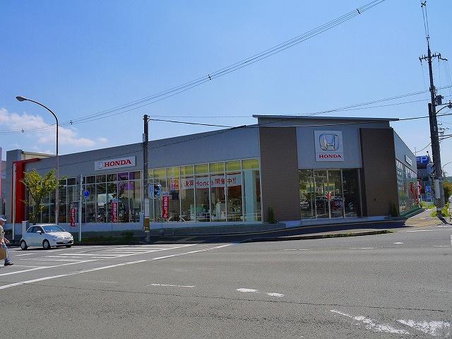 Honda Cars 奈良中央 高の原店の画像