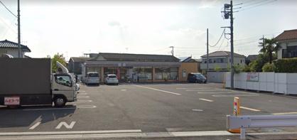 セブン−イレブン川越月吉町店の画像1