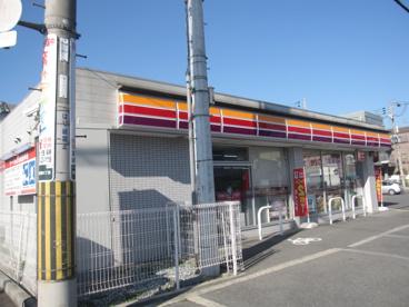サークルK守口寺方店の画像1