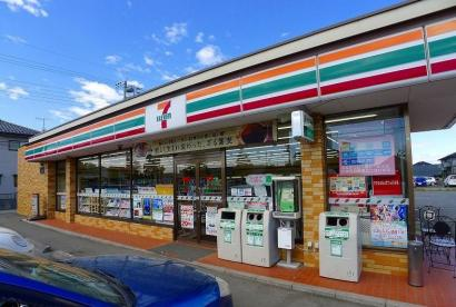 セブンイレブン太田市南矢島町店の画像1