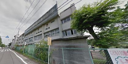 川越市立霞ケ関東小学校の画像1