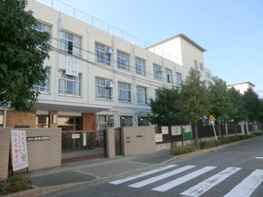大阪市立啓発小学校の画像1