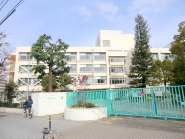 大阪府立柴島高等学校の画像1