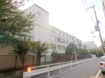 大阪市立木川小学校の画像2