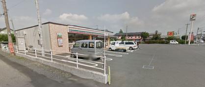 セブンイレブン太田市古戸店の画像1