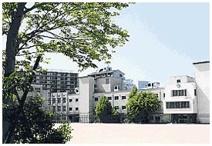 大阪市立中島中学校