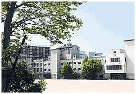 大阪市立中島中学校の画像1