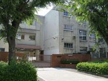 大阪市立淡路中学校