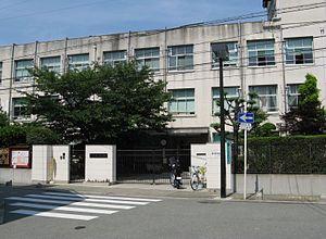 大阪市立東三国小学校の画像1
