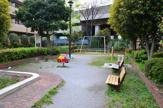 梅島三丁目第二児童遊園