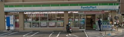 ファミリーマート 摂津千里丘二丁目店の画像1