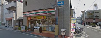 セブンイレブン 茨木舟木町店の画像1