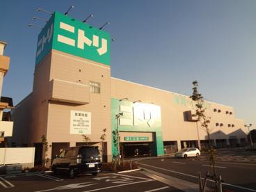 (株)ニトリ 千葉市原店の画像1