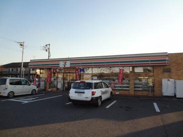 セブンイレブン浜野店の画像1