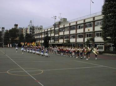 港区立 赤羽小学校の画像2