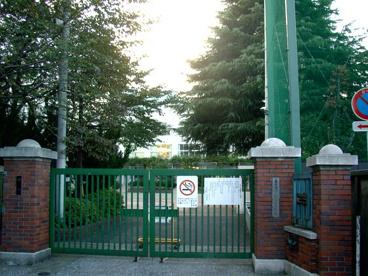 港区立 御田小学校の画像1