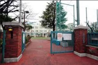 港区立 御田小学校の画像2