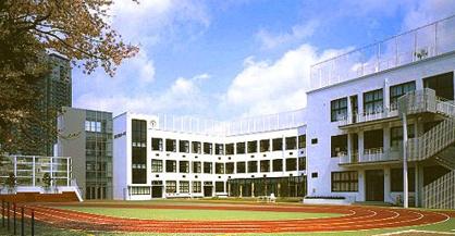 港区立 高輪台小学校の画像1