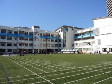 港区立 港陽小学校の画像3