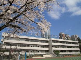 港区立 笄小学校の画像2