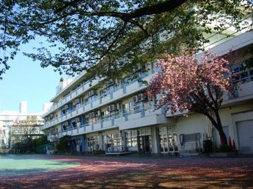 港区立 青南小学校の画像1