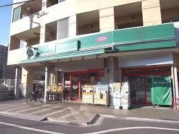 【スーパーマーケット】まいばすけっと江東亀戸5丁目店の画像1
