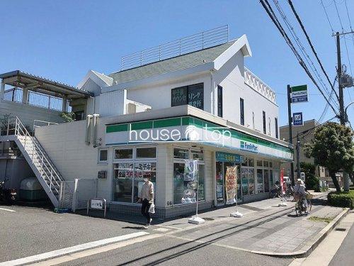 ファミリーマート陸前屋甲子園店 の画像