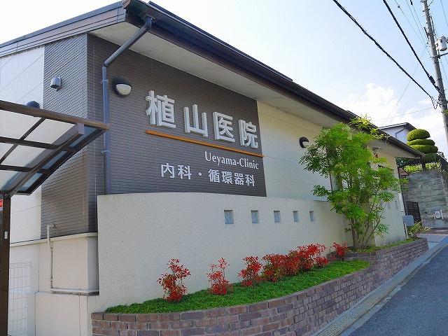 植山医院の画像
