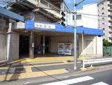 京成関屋駅・京成電鉄/本線