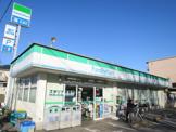 ファミリーマート市原辰巳台西店