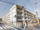 茨木市立西中学校