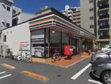 セブン−イレブン 吹田江の木町店