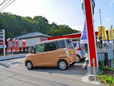 日産プリンス奈良販売株式会社 佐保店の画像5