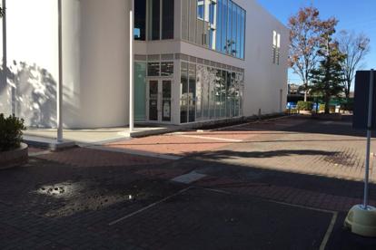 多摩大学内セブンイレブンの画像1