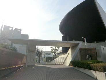大阪府立北野高等学校の画像1