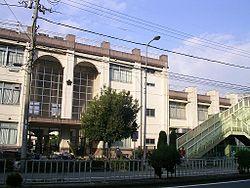 大阪市立塚本小学校の画像1