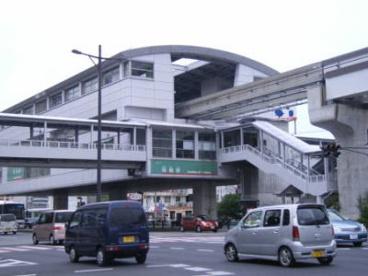 旭橋駅の画像1