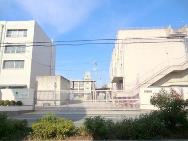 大阪市立三津屋小学校の画像1