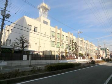 大阪市立三津屋小学校の画像2