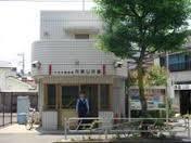 元横山交番