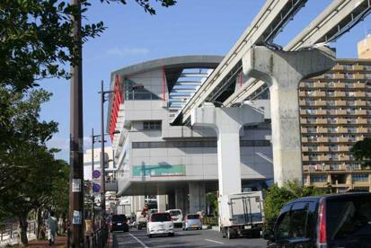 壷川駅の画像1