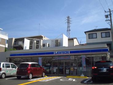 ローソン 明石魚住町西岡の画像1