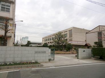 大阪市立東淀工業高等学校の画像1