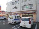 セブンイレブン千葉都賀2丁目店