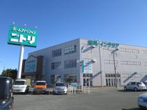 ニトリ千葉桜木店
